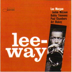 Lee Morgan -  Lee-Way